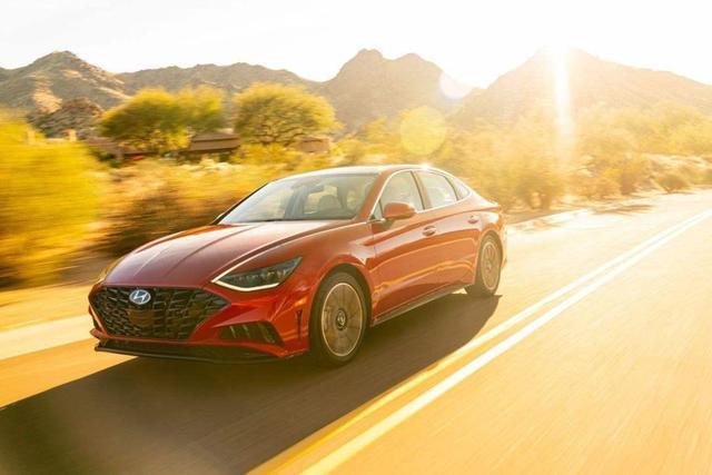 2020汽车品牌影响力排行榜,你最喜爱的品牌榜上有名吗?