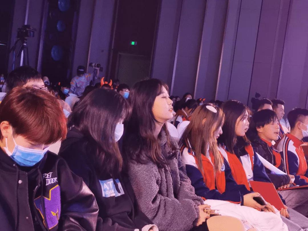 破茧成蝶,群星璀璨!2021湖南大汉技工学校文艺会演圆满成功
