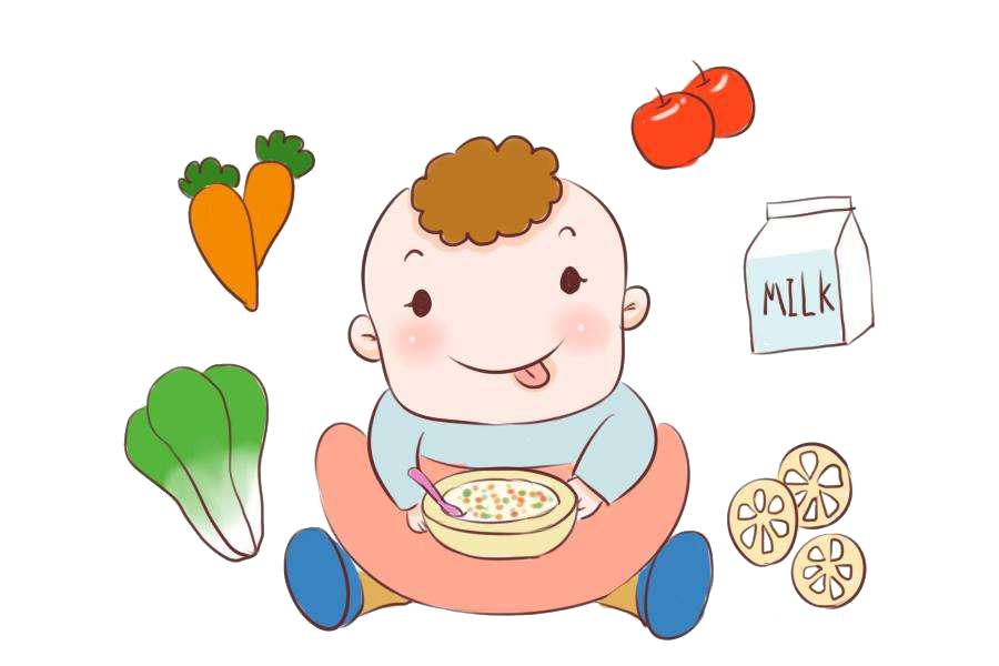 刚开始给宝宝添加辅食,这7种食物千万别让宝宝吃