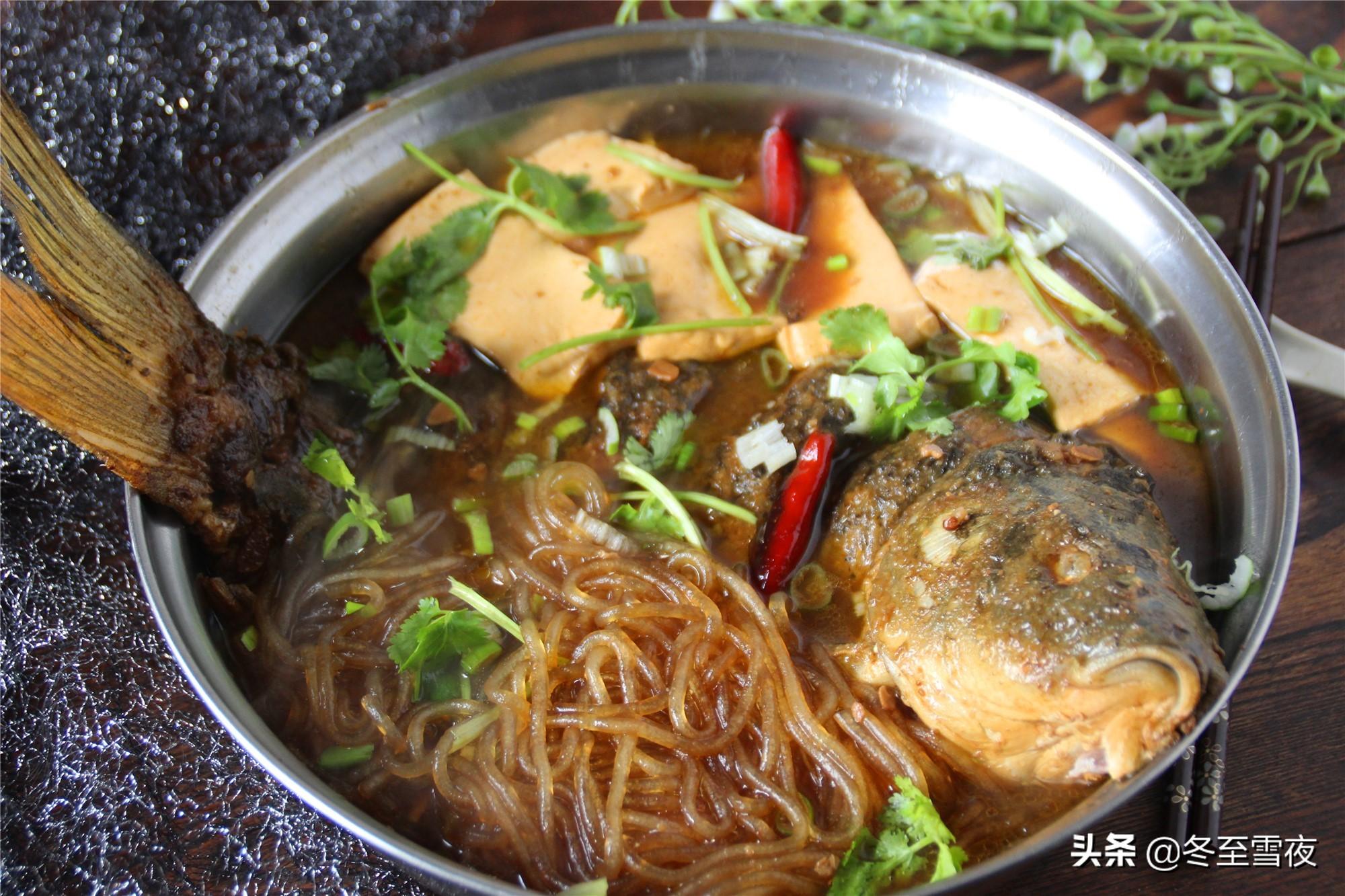 23道东北家常菜,吃了几十年都不腻,东北人都不一定全吃过 东北菜谱 第21张