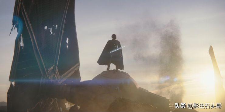 莫夫·基迪恩为什么手持暗剑,《曼达洛人》第二季将解开悬念