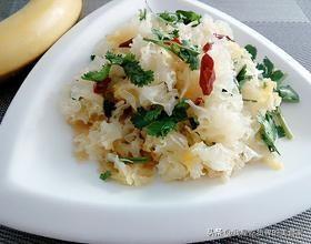 10道简单美味的凉拌菜,操作简单低油低盐,值得收藏!