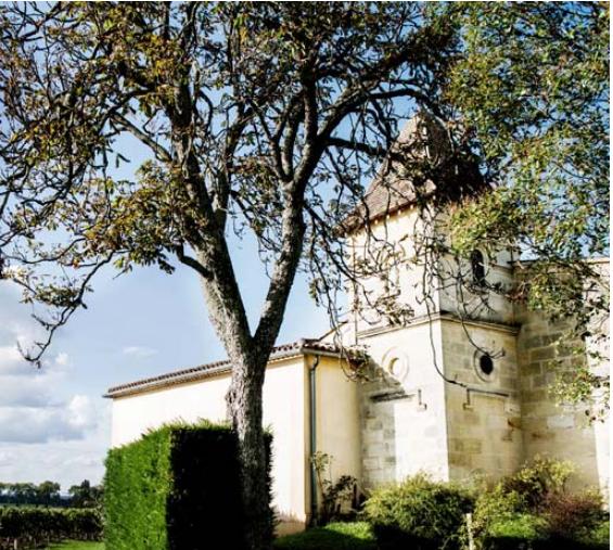 精致优雅的波美候名庄——教堂园酒庄