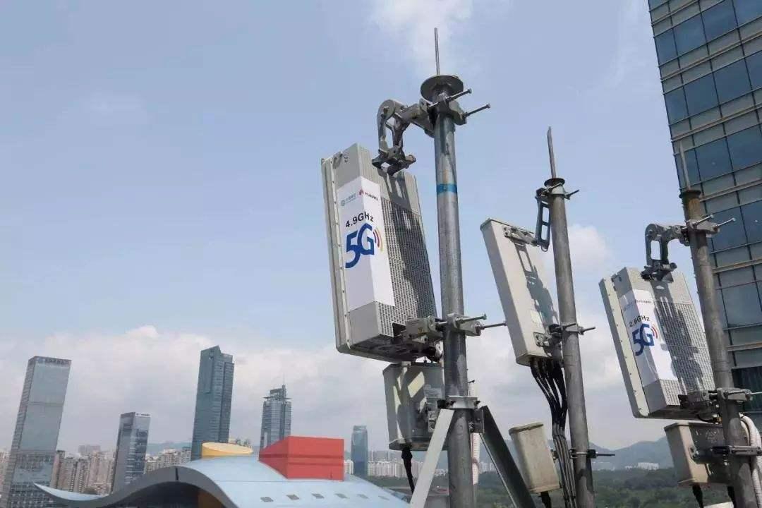 我国5G基站建成已近70万,辐射问题却仍是最大矛盾-第1张图片-IT新视野