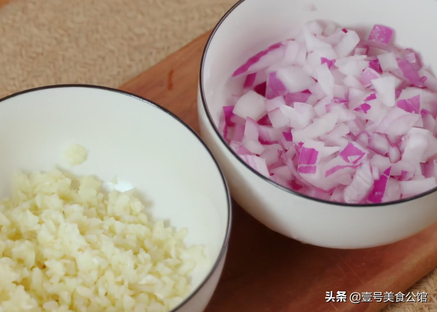 香辣锡纸焖豆腐 美食做法 第4张