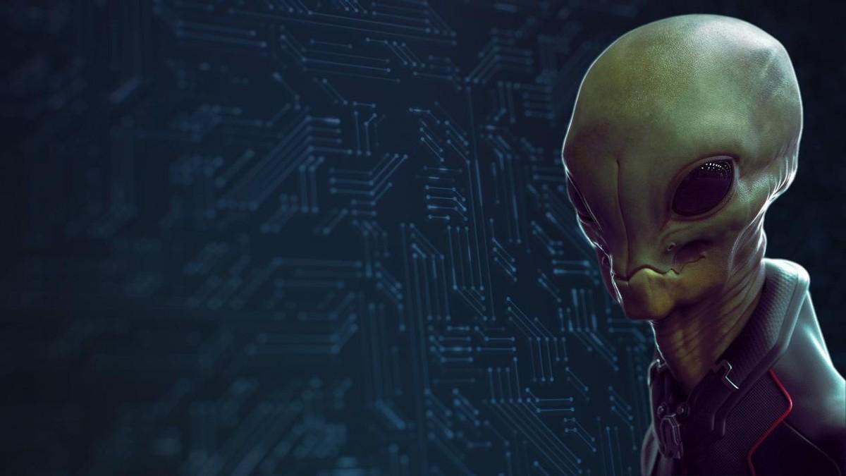 外星人在地球上到底存不存在?如果存在有多少种?