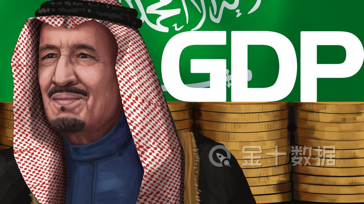 罕见一幕!沙特决定对外开放天然气项目,或将引入1100亿美元资金