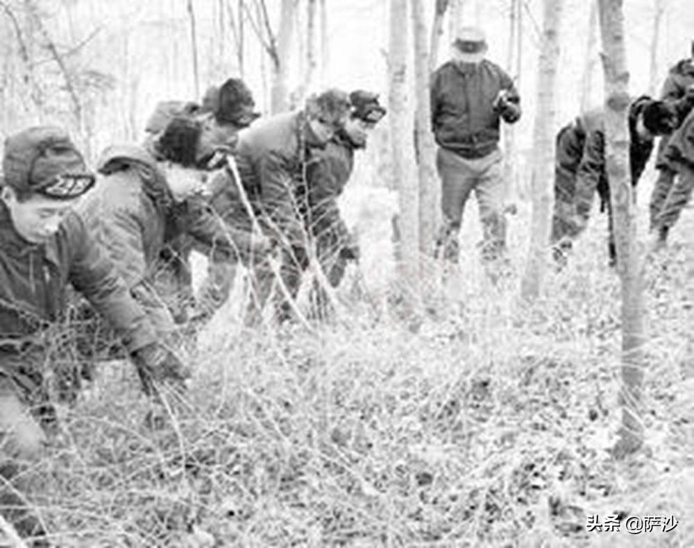 青蛙少年被軍人還是變態害死?1991年3月26日韓國少年失蹤