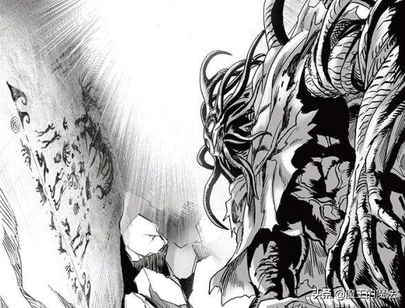 一拳超人:埼玉與怪人王大蛇重新對決,村田二次重置引發網友吐槽