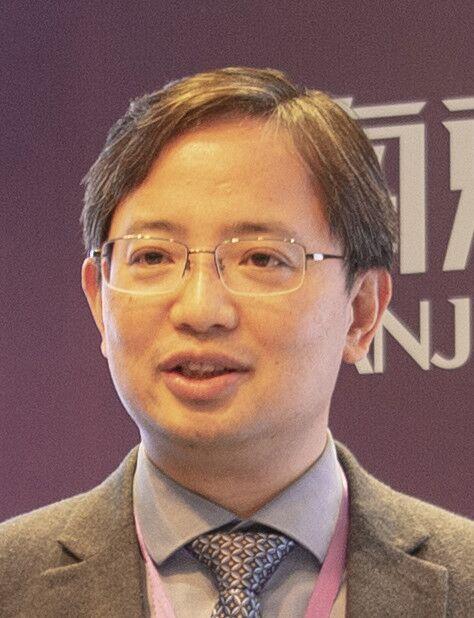 """南京大学周志华教授获首届""""CCF-ACM人工智能奖"""""""