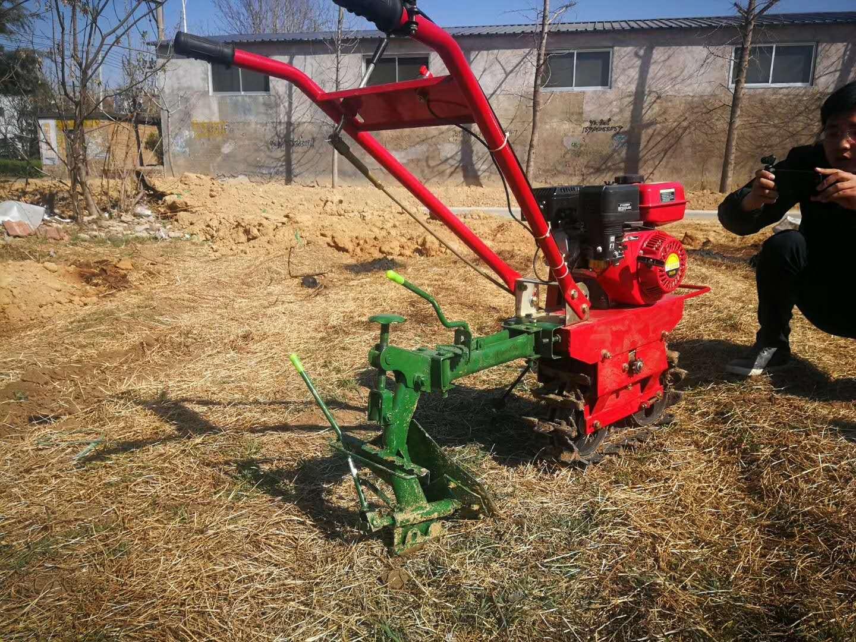 农民买得起的种植施肥机械你了解吗