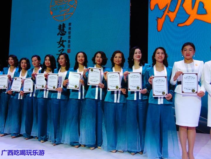 仅三年,慧女子就辐射全国30多个城市,吸引数万名女性走进课堂