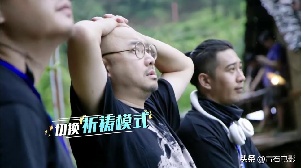徐峥拍出《家乡》最动人一篇,58岁范伟为高潮戏,连淋了4天雨