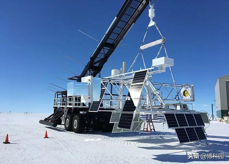 第二批科学气球已从南极洲成功发射升空!能探测到什么?