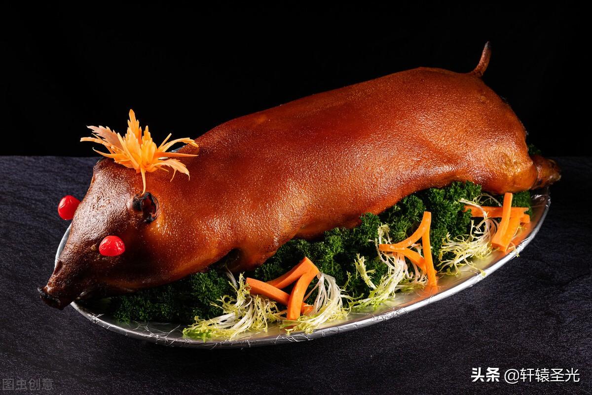 中国八大菜系有哪些名菜,哪些让你回味无穷,吃货点进来 美食做法 第5张