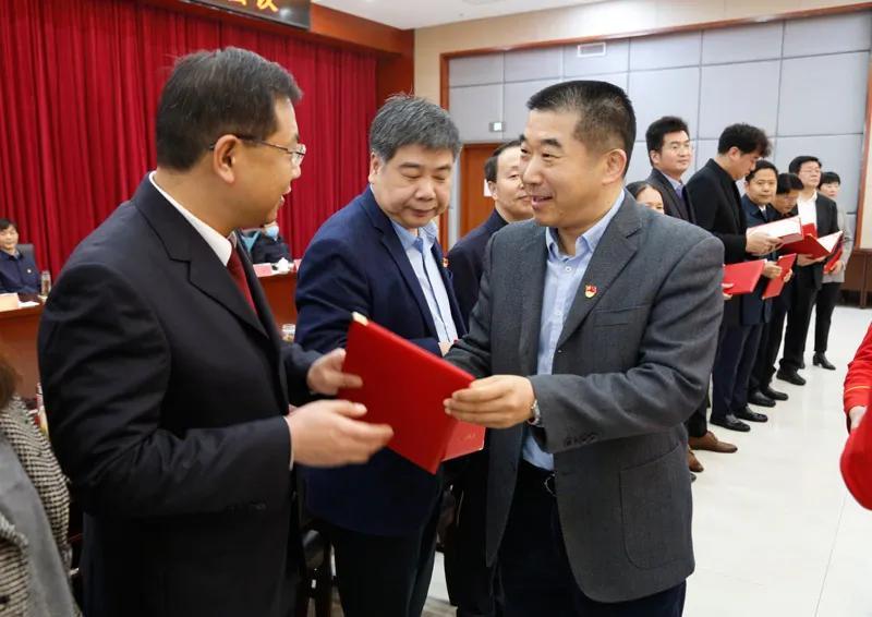 南阳市监委聘请第一届特约监察员