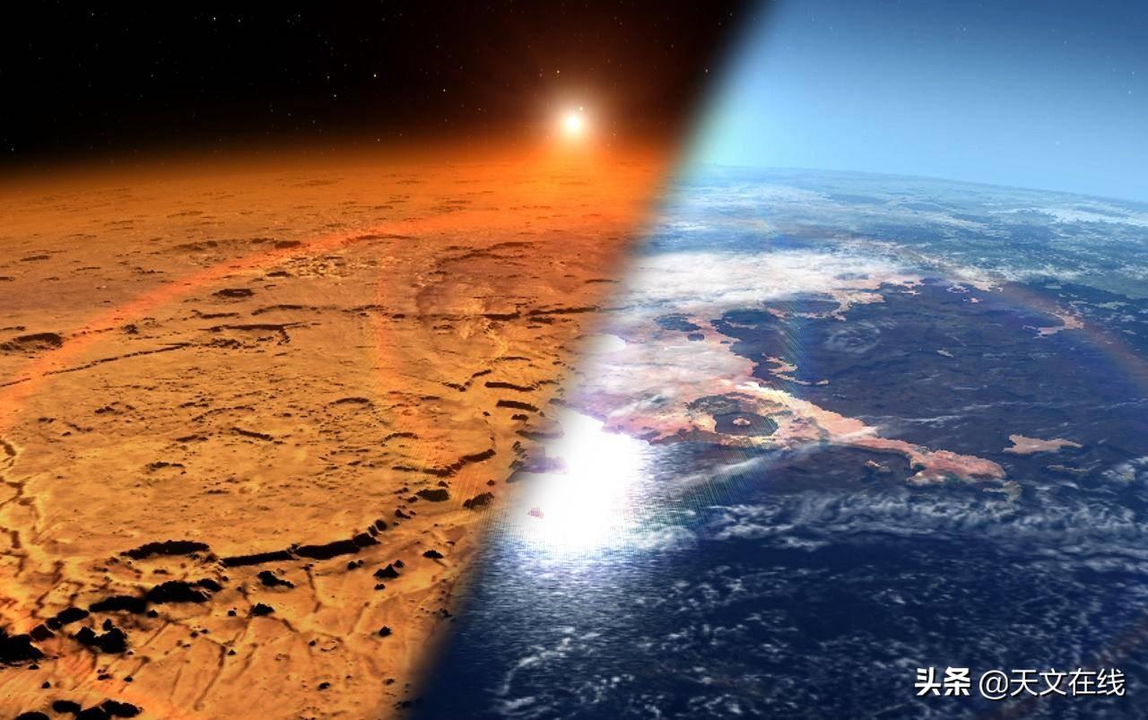 火星上为什么会存在氧气?这个问题科学家也不一定能解释