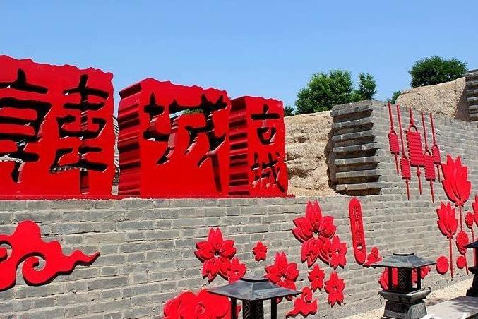 """陕西堪比平遥的古城,被喻为""""古城活化石"""",门票免费没有差评"""