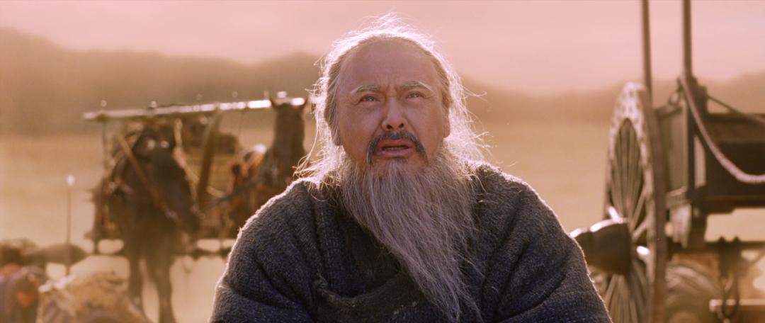 司马迁在《史记》里写了两个故事,背后是中国的两条权力线