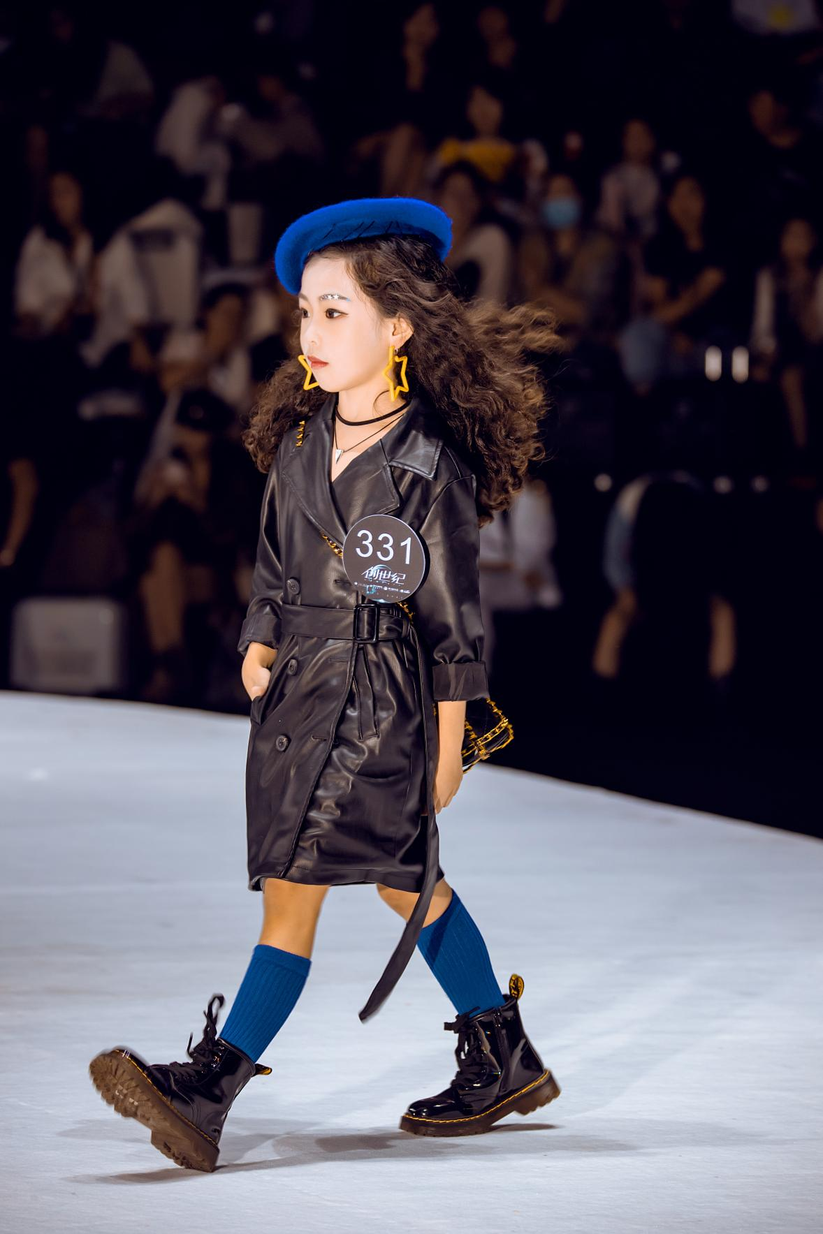 2021CATC国际童模盛典少儿模特大赛全球启动