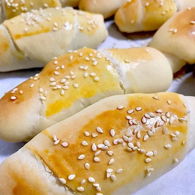 牛角面包~