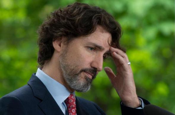 禁用华为才能加入AUKUS?加拿大不再犹豫,特鲁多称即将宣布决定