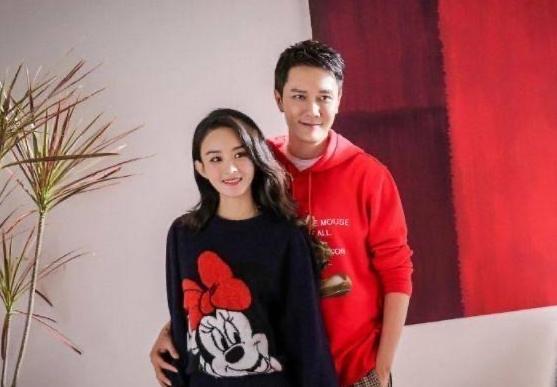 赵丽颖冯绍峰辟谣离婚后,亲戚爆料俩人很爱孩子,公婆对颖宝很好