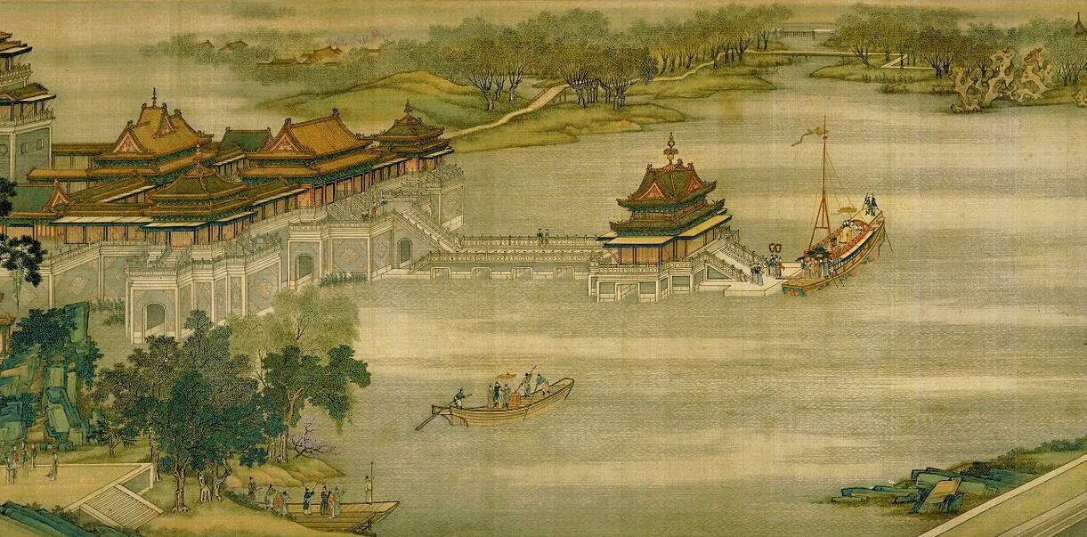 北宋四京:一千年前的北上广深,今天发展得怎么样?