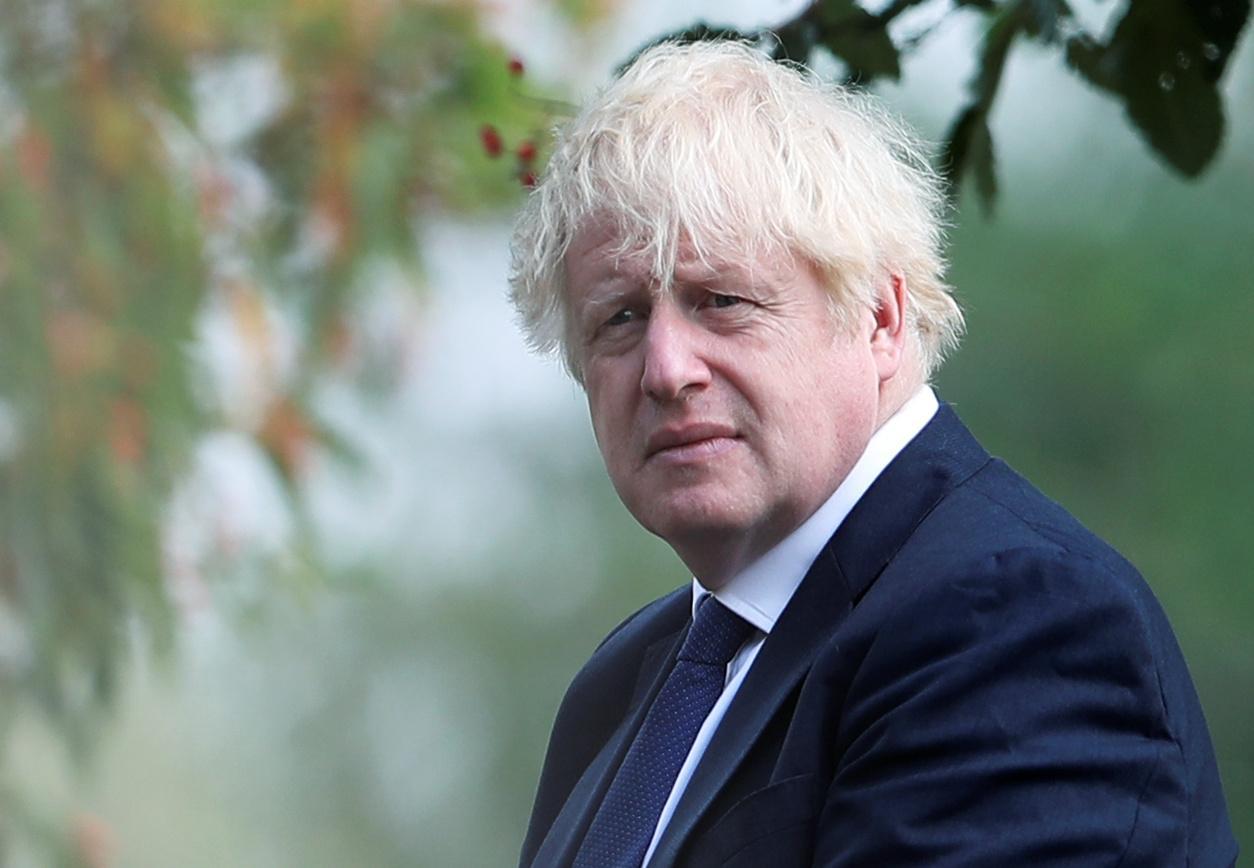英国首相约翰逊:让孩子们重返校园,错过教育比感染新冠风险更大