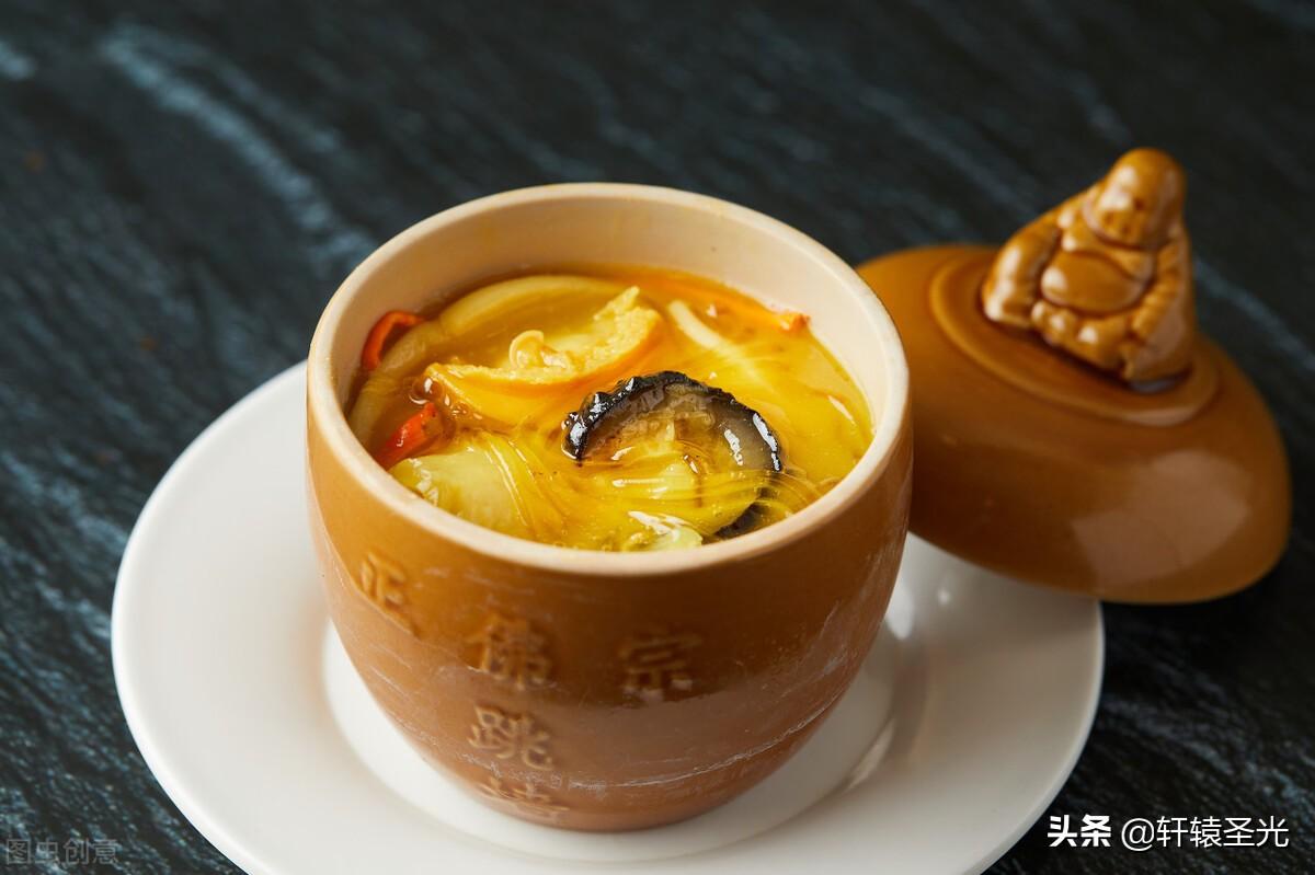 中国八大菜系有哪些名菜,哪些让你回味无穷,吃货点进来 美食做法 第7张
