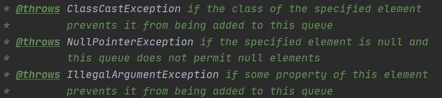 一文帮你梳理 Java 集合