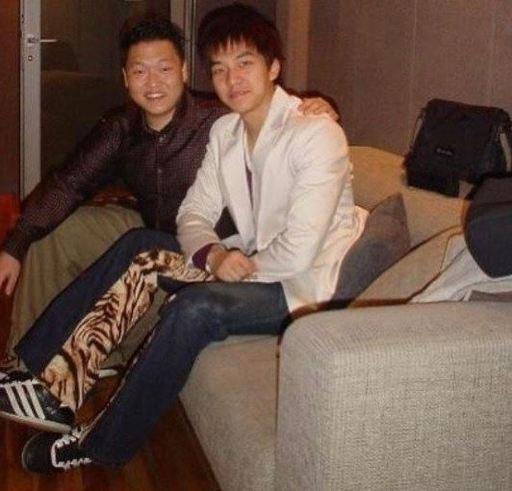 李昇基参加《LOUD》,感谢PSY鸟叔:是他帮我实现了出道即巅峰