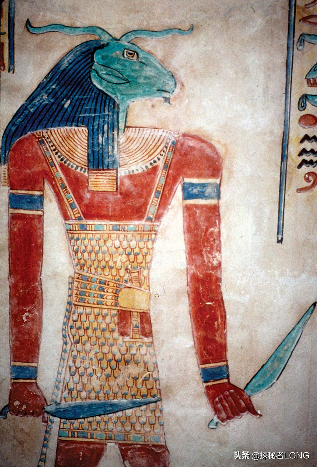 埃及最大的胡夫金字塔,里面长什么样子?内部结构全面探秘