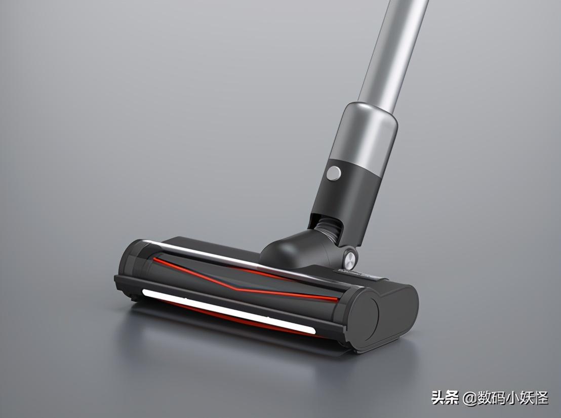 """它才配称""""清洁神器""""!可以擦地的黑科技吸尘器,睿米最强旗舰"""