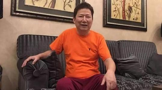 李春平有多传奇?娶大他38岁美国富婆继承遗产,捐6.3亿做慈善