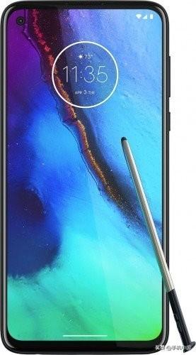 Moto G Stylus再曝:成孔全面屏手机 骁龙665 也有书写笔?