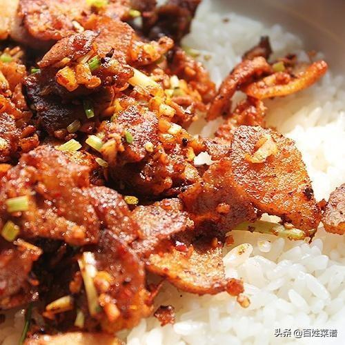 教你湖南人最爱吃的16道菜做法。湖南家常菜谱大全,好吃又好易做 湘菜菜谱 第8张