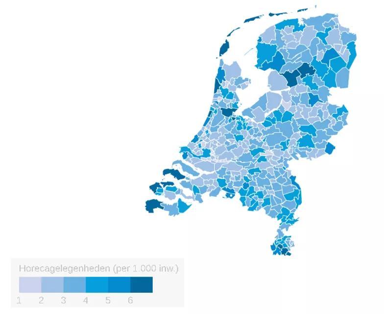 山穷水尽!荷兰餐饮业者的困境-破产or吊销执照?