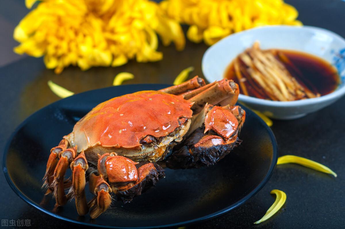 螃蟹蒸多长时间最佳?蒸螃蟹是冷水下锅还是热水