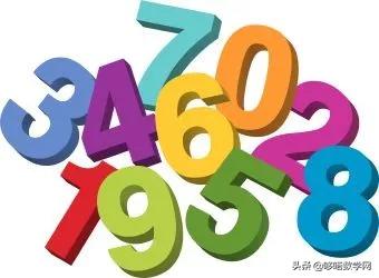 自然数有哪些数字1到100(自然数有哪些特征)
