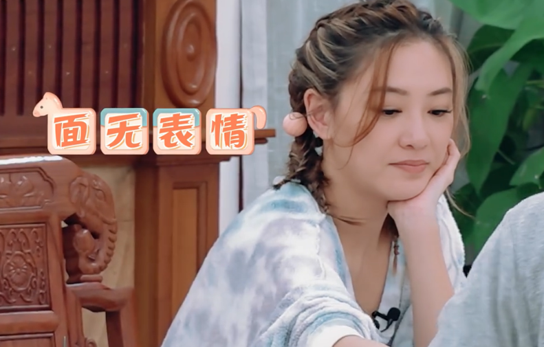 Jasper學中文學哭,應采兒卻不為所動,虎媽有時候很有必要