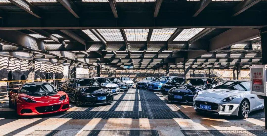 各国汽车大盘点,你力挺哪个车系?