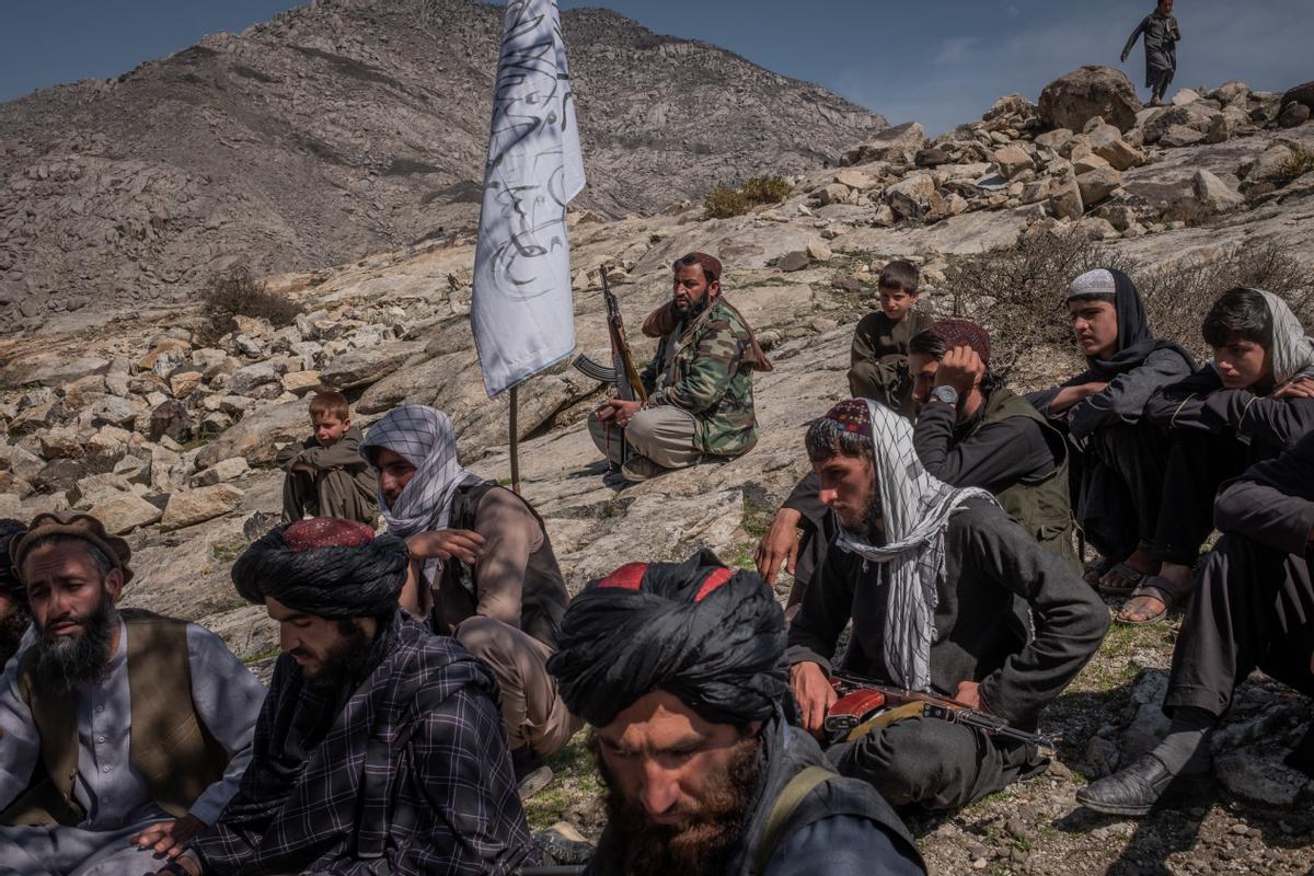 想体面地从阿富汗走人?塔利班用行动告诉美军:绝不可能