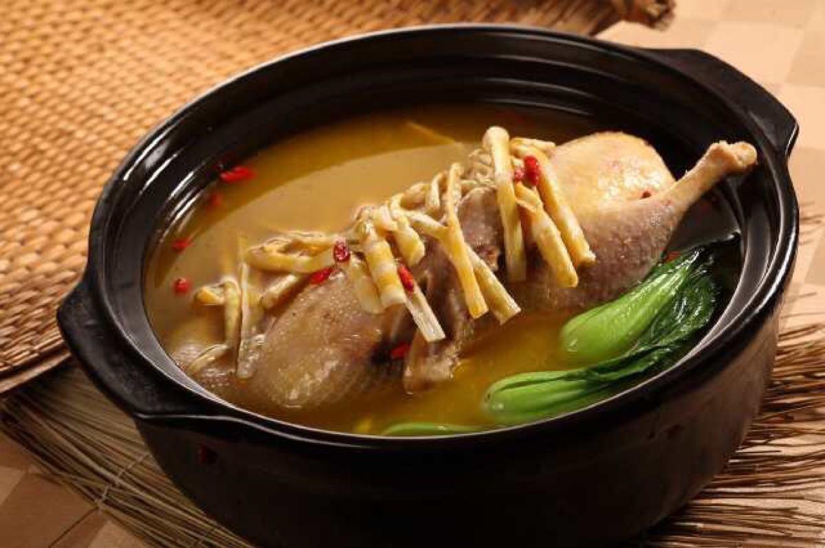 山西人最稀罕的20道晋菜,不要半夜看!每道都馋的不行 晋菜菜谱 第15张