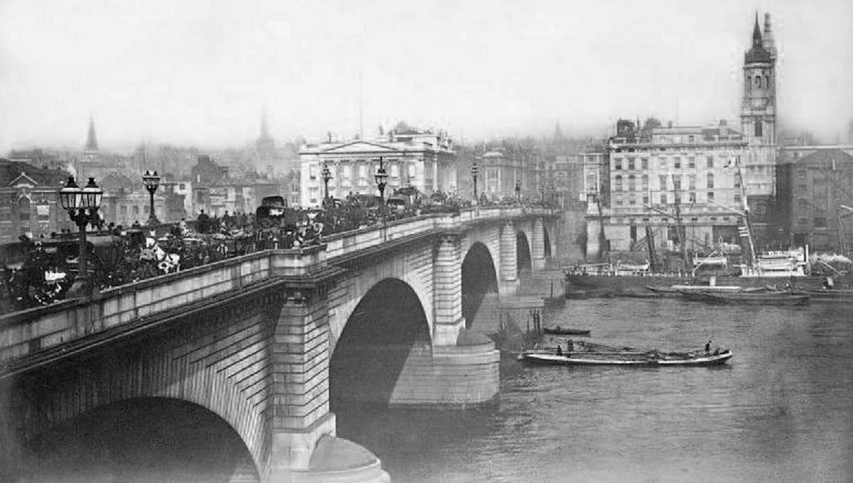 19世纪伦敦霍乱与新冠病毒爆发:反应何其相似,历史重演