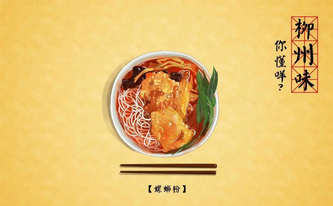 旅行六要素,美食排第一?