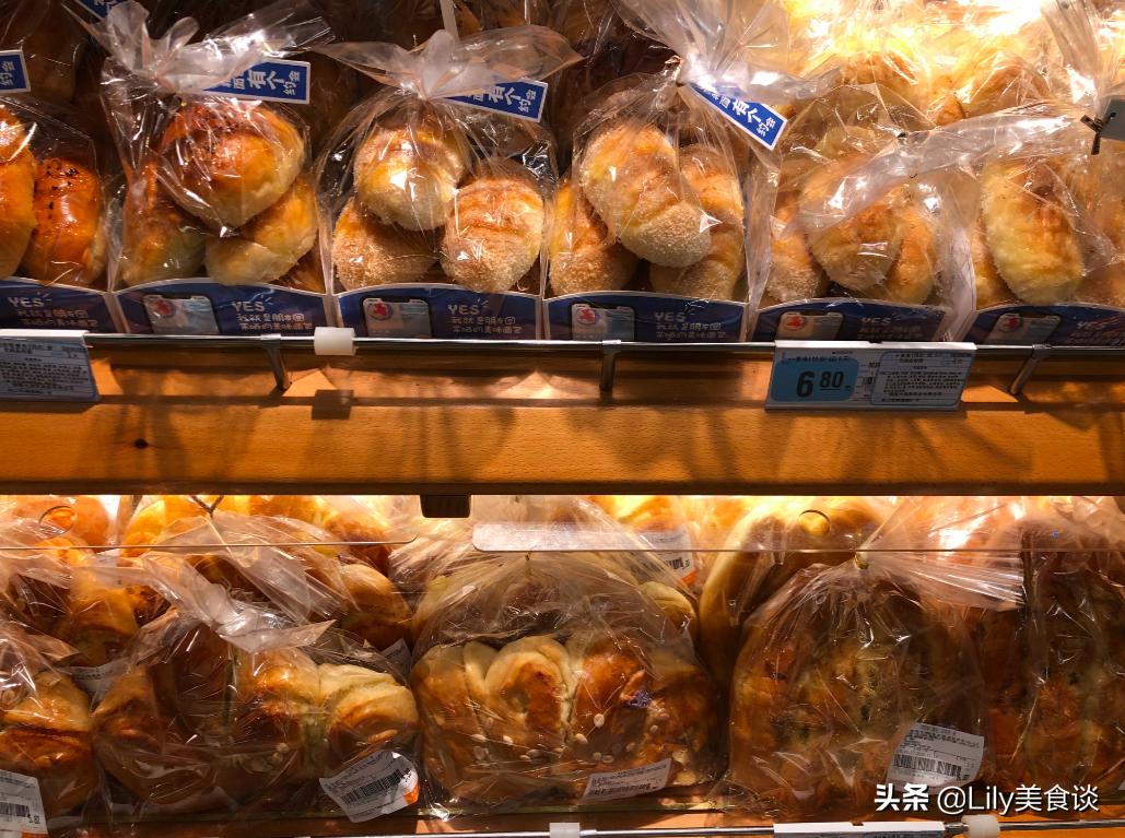 超市买面包时,这4种聪明人很少买,面包师:不懂的人才会喜欢吃
