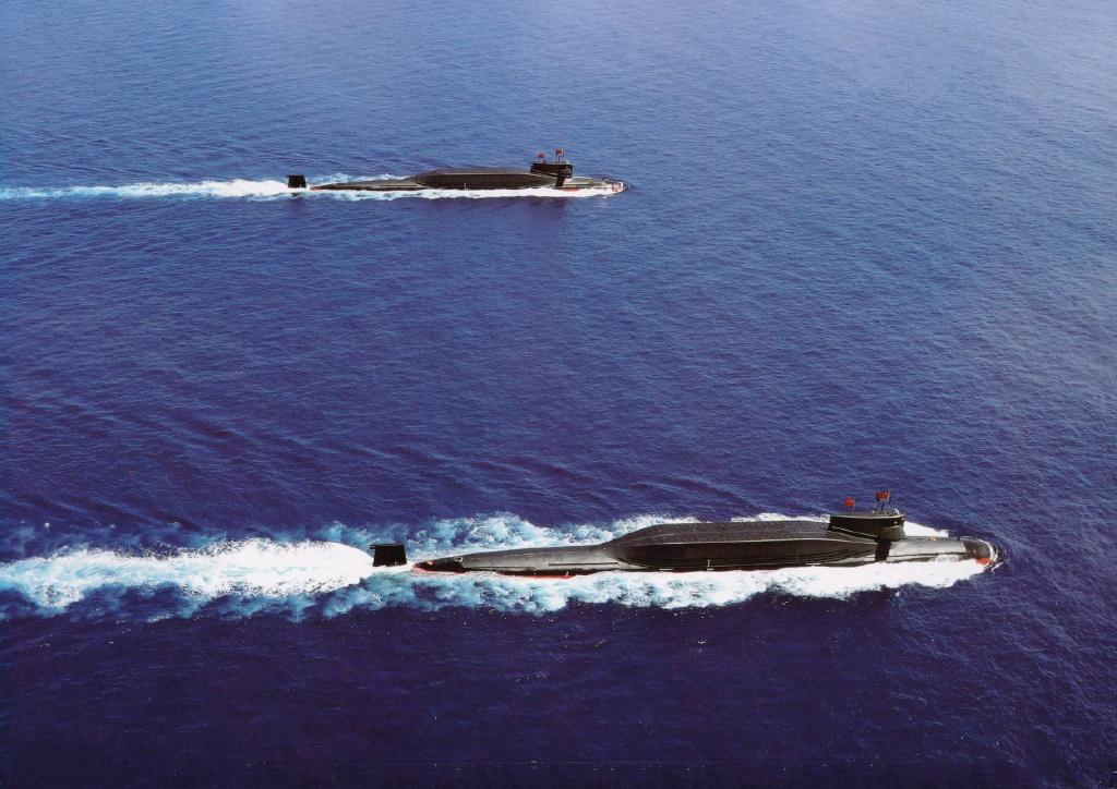 20年增长3倍,中国军舰数量超美军!CNN:将成世界最强海军