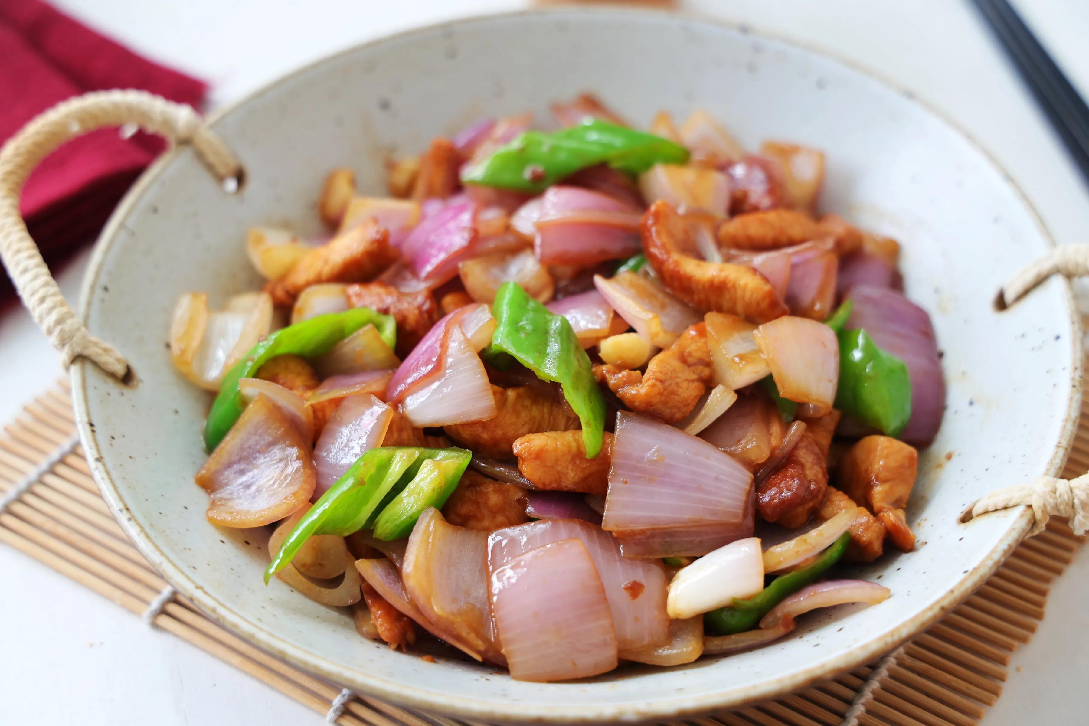 晚餐多吃这道菜,鲜香味美又营养,而且低脂吃不胖,特别下饭! 美食做法 第13张