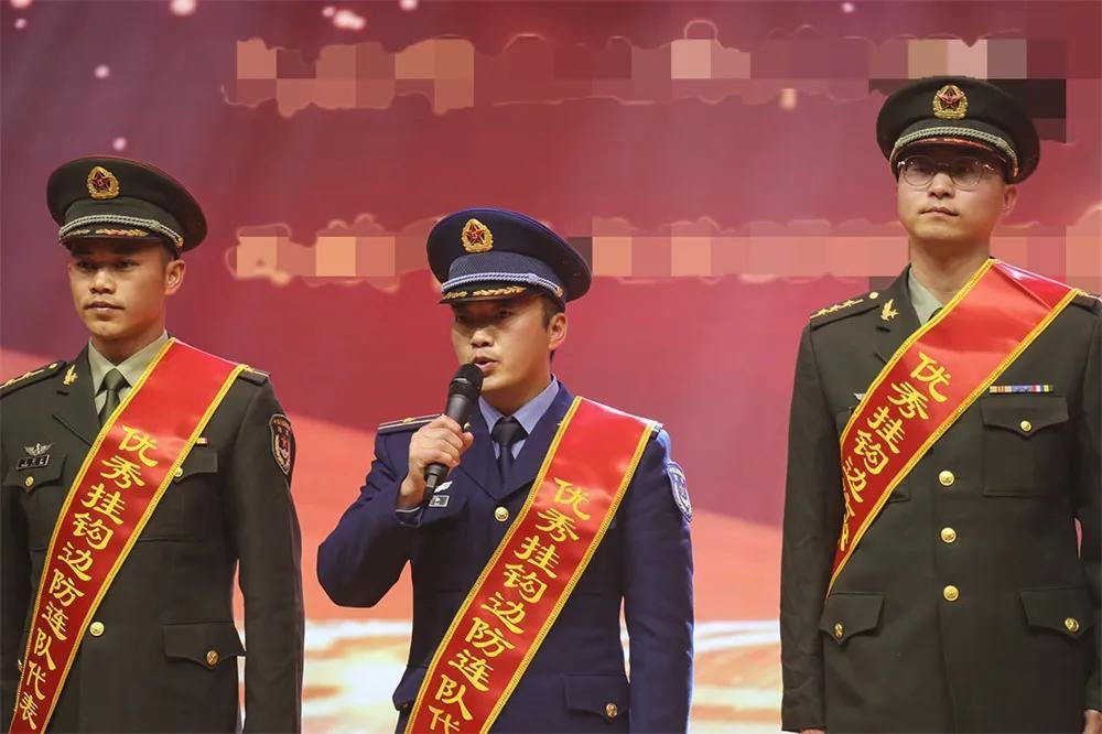 """来了!第71集团军""""王杰部队""""官兵战位报告"""